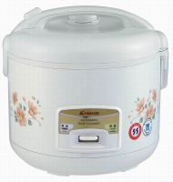 Deluxe Xishi Boiler -- Rice Cooker