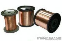 Copper Aluminum Magnesium Wire