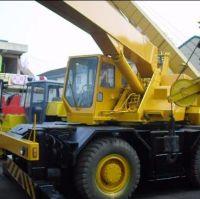 used truck crane kato 25t
