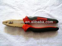 antispark combination pliers, lineman pincers