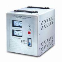 Relay Type Automatic Voltage Regulator 140V~260V Input