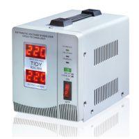 Servo Motor Automatic Voltage Stabilizer