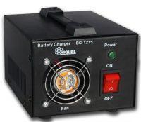Lead Acid Battery Charger 12/24V, 10/15/20A