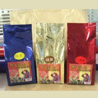 tea leaves, tea bag for bubble tea ingredients