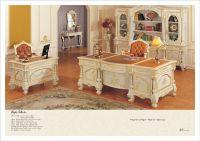 European classic home office furniture
