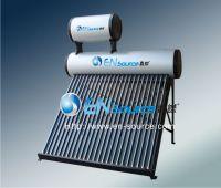 Solar Water Heater (EN-01)