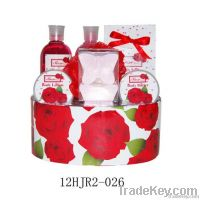 bath gift sets for her