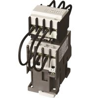 CJ19 Switchover capactor Contactor 3pole