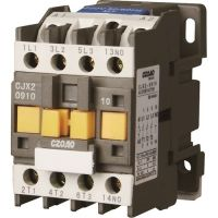 CJX2/LC1 AC Contactor 3pole