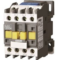 CJX2-004 AC capactor Contactor 4pole
