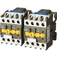 CJX2/LC1 Reversing AC Contactor 3pole