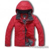 Men's Outdoor Jackets & Winter Coats