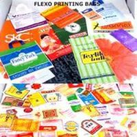 Solvent Based Flexo Surface Printing Ink for PE, HDPE, PP, OPP, PET