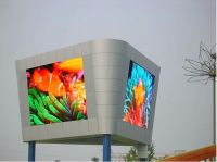 PH10 Outdoor Multiview Color Display