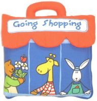 Baby Toy, Educational Toys, Book Of Fun For Children - Going Shopping
