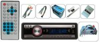 Car DVD Player with MPEG4