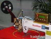 sequin sewing mending machine