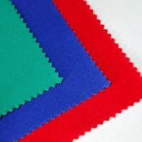 100% cotton flame retardant fabric for coverall