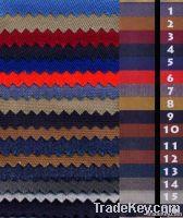 C/N flame retardant fabric for industry workwear