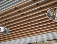 Round Style Aluminum Ceiling Series