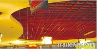 Aluminium Ceiling Ventilation Grilles