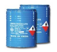 sodium hydrosulfite (INDUSTRY GRADE)