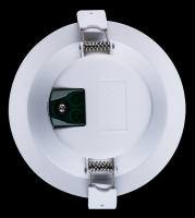Cct And Dimmable 10w Led Recessed Downlight With Saa
