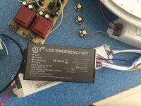 Hot Selling LED Emergency Kits