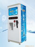 Automatic Ice vending machines