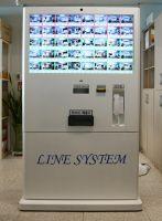 Automative Key Vending System