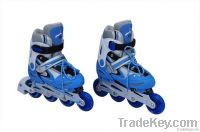 Fashion inline skate for children
