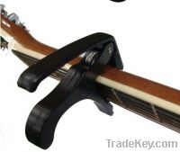Capo for Acoustic Electric Guitar 3075 Quick Change Clamp