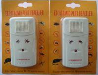 mosquito dispeller