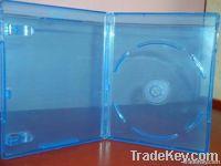 Blue Ray DVD Case , DVD Cover , DVD Box 11mm Single