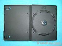 DVD box DVD cover DVD case 14mm single black