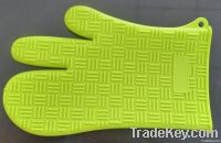 silicone kitchen glove