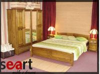 Beds, bedside tables, wardrobes, tables, chairs, closets, cabinets