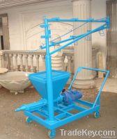 GRC spray machine and GFRC equipment