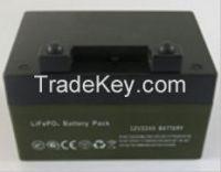 12v Golf Trolley LiFePO4 Battery