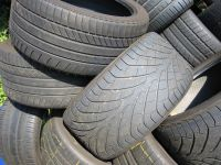 High Quality Used Tires from Germany