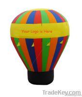 Cold Air Balloon or Air Balloon Or Inflatable Balloon