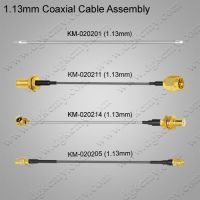 Coaxial Cable Assembly 1.13mm