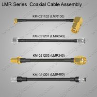 LMR Low Lost Coaxial Cable Assembly