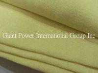 Cut resistant fabric/ stretch Kevlar fabric