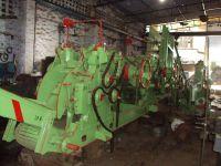 crushing mill