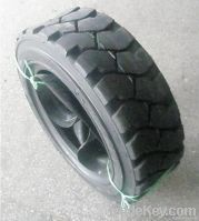 industrial tyre forklift tire