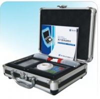 Portable Octane Rating Testing Kit