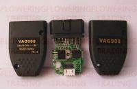 VAG Commanders