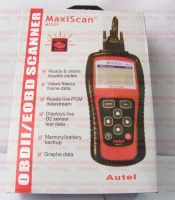 Maxiscan 509