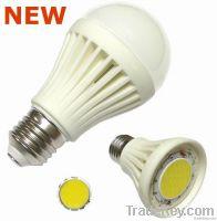 COB LED Bulbs